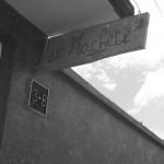 La Machete, petit atelier de reparation velo