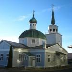 église orthodoxe de Sitka