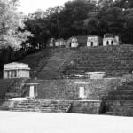 Le temple de Bonampak