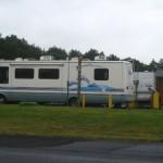 bus caravane, et ça c'est un petit!