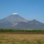 Un volcan sommeil... A quand le réveil?