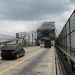 Le pont des Amériques