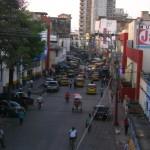 Cartagena, grosse ville au nord du pays