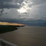 la saison des pluies debute.... une epreuve de plus commence