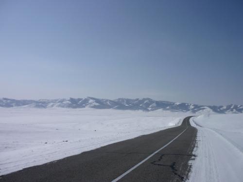 Des racines et des hommes mongolie for Portent french translation
