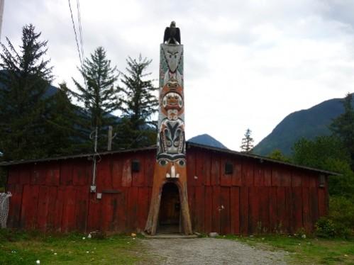 dernière maison traditionnelle